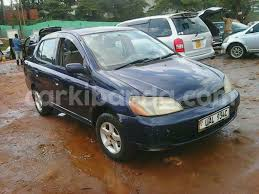 toyota platz car buy used toyota platz other car in kala in uganda carkibanda