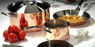 induction cuisine de buyer