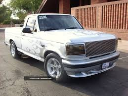 94 ford f150 mpg 1994 ford f 150 svt lightning photos and wallpapers trueautosite