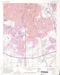 Maps Dallas by