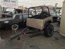 jeep wrangler cargo trailer ship my custom jeep wrangler trailer yj to kingston
