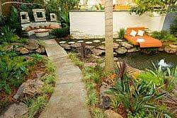reshape small garden with big ideas garden u0026 outdoor lifestyle