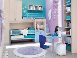 Loft Bed With Desk For Teenagers Bedroom Dazzling Cool Instructions Boys Cute Best In Bed Designs