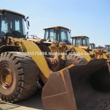cat wheel loader 980 cat wheel loader 980 suppliers and