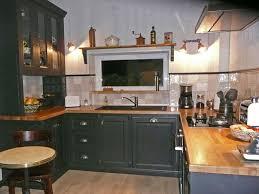meuble cuisine ancien chambre enfant cuisine a l ancienne cuisines deco silencedeco