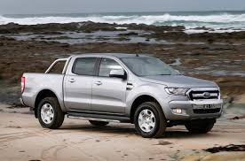 Ford Ranger Design Gallery Of Ford Ranger Xlt
