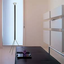 Flos Floor Lamp Flos Luminator Floor Lamp Surrounding Com