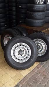 ford ranger tyre size ford ranger rims and tyres awry size 255 70 16 roodepoort