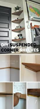 best 25 diy storage shelves ideas on storage shelves