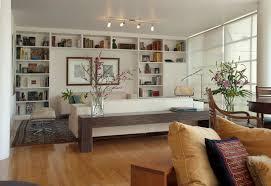 track lighting in living room interior track lighting living room with white upholstery sofa