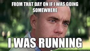 Running Dad Meme - jeremyperson com 2013 april