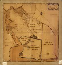 Washington Maps by Maps Made By George Washington Longtime Surveyor And Cartographer