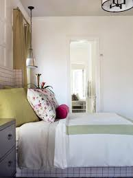 Bedroom Comfortable Bed With Smooth Small Bedroom Color Schemes Pictures Options U0026 Ideas Hgtv