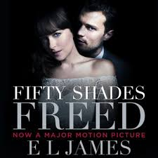 Fifty Shades Freed Audiobook by E L James