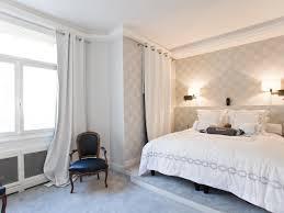 moquette chambre coucher chambre à coucher réalisée dans une ambiance romantique papier