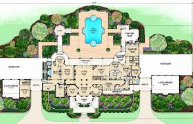 mediterranean house plans mediterranean house plan tuscan home floor plans mansion