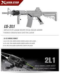 ak 47 laser light combo shot gun ak 47 green laser sight plus infrared laser sight combo