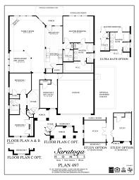 saratoga homes floor plans plan 497 c saratoga homes killeen