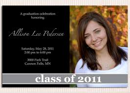 Graduation Invite Cards Photo Graduation Invitations U2013 Gangcraft Net