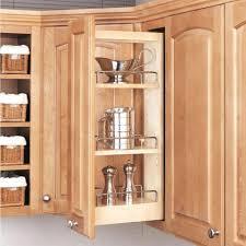shelf above kitchen cabinets hanging under cabinet rev organizers