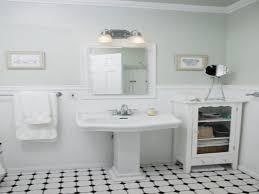 vintage black and white bathroom ideas vintage black and white bathroom tile ideas pictures stylish
