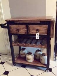 meuble billot cuisine achetez desserte occasion annonce vente à maisons alfort 94