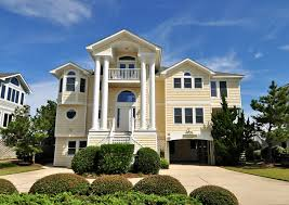 Vacation Homes In Corolla Nc - amazing view vacation rental twiddy u0026 company