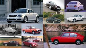 25 future cars you won top 25 cheap classic cars to invest in motoring research