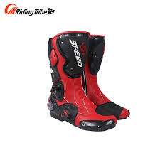 sport bike motorcycle boots online get cheap boots for bikes aliexpress com alibaba group