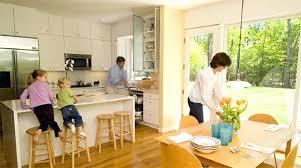 interior design of kitchen room small kitchen room ideas kitchen dining and living room design small