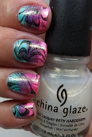 153 best marble nails images on pinterest water marble nails