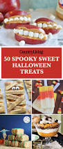 monster list of halloween 50 homemade halloween treats easy halloween dessert recipes