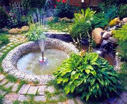 Backyard Water Fountain by The Backyard Water Fountain Retreat Backyard Design Ideas