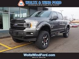 new 2018 ford f 150 for sale heidelberg pa