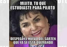 Memes Carmen - sememenario presenta los memes de carmen salinas
