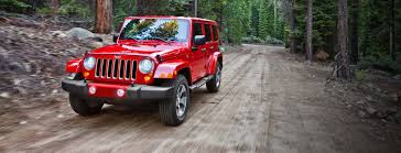 jeeps 2017 jeep wrangler unlimited on and off road capable suv
