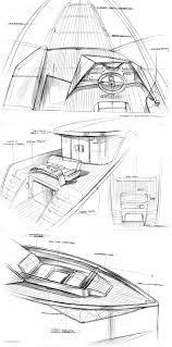 sketchtable yacht development jpg 792 1600 design sketches