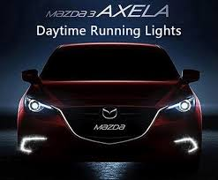 2016 mazda 3 fog light kit which drl daytime running light to get 2004 to 2016 mazda 3 forum