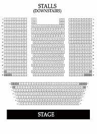 theatre seating the four theatres cineplex cinemas lansdowne vip