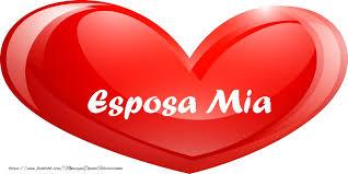 imagenes buenos dias esposa mia felicitaciones de amor para esposa esposa mia en corazon