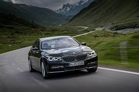 2017 luxury car of the year bmw 7 series