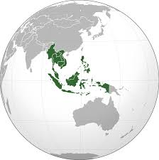 South West Asia Map Quiz by Southeast Asia Wikipedia