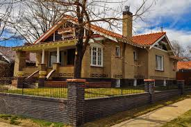 1920s craftsman bungalow denver u0027s single family homes by decade