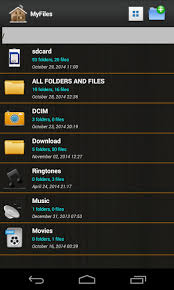 my files android myfiles on play reviews stats