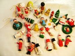 best 28 miniature wooden ornaments collection of 32