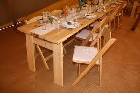 Hire Garden Table And Chairs Kiwi Tipi Kiwi Tipi Hire Range