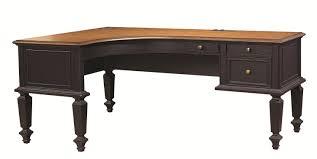 Curved Office Desk Furniture Office Desk Big Desk Corner Computer Desk Small Wooden Desk