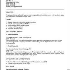 dental hygiene resume template dental hygiene resume sle dental hygienist resume dental