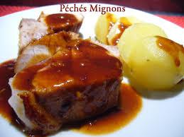 cuisiner rouelle de porc rouelle de porc façon texane péchés mignons