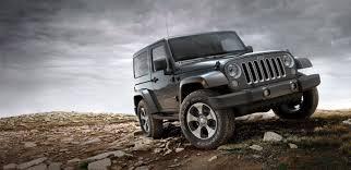 muddy jeep 2017 jeep wrangler review manhattan jcdr